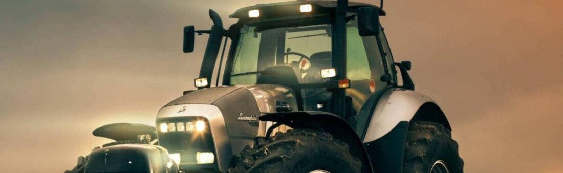 Обучение на трактор и спецтехнику