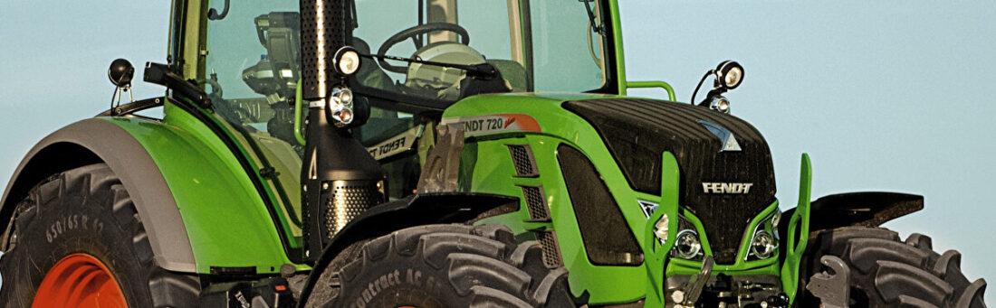 Можно ли купить права на трактор?