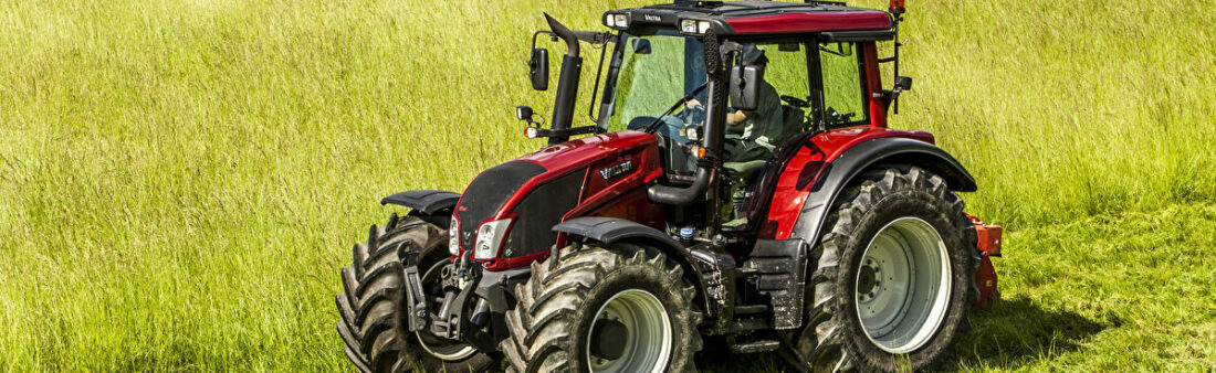 Права на трактор с обучением в Москве
