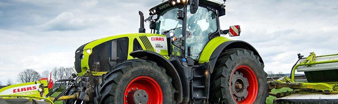Стоимость обучения на трактор