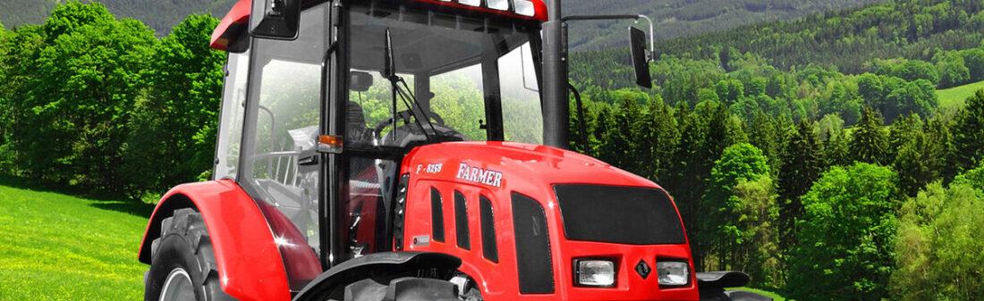 Права на трактор в Москве