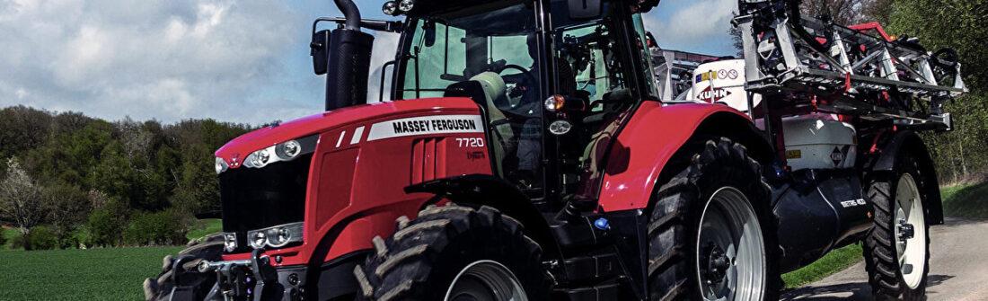 Обучение на трактор в Москве