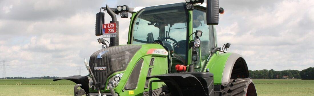 Курс обучения на права на трактор и спецтехнику