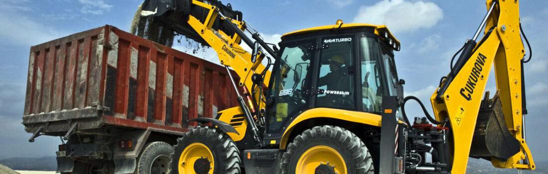 Права на трактор экскаватор погрузчик