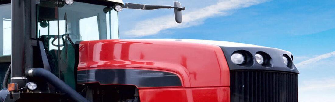 Где получить права на трактор