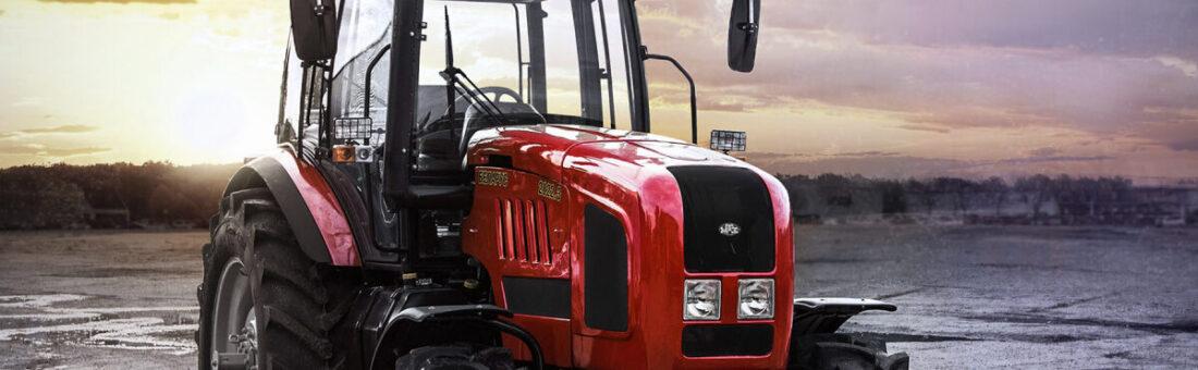 Курсы для получения прав на трактор