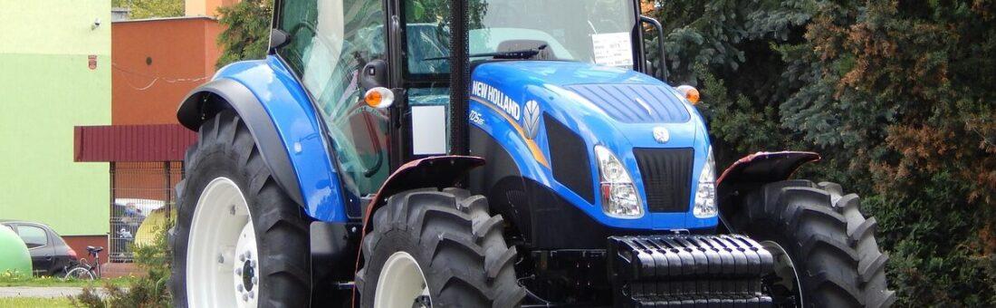 Курсы обучения на трактор
